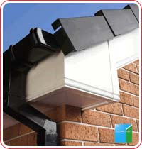 white upvc fascia and soffits Warrington